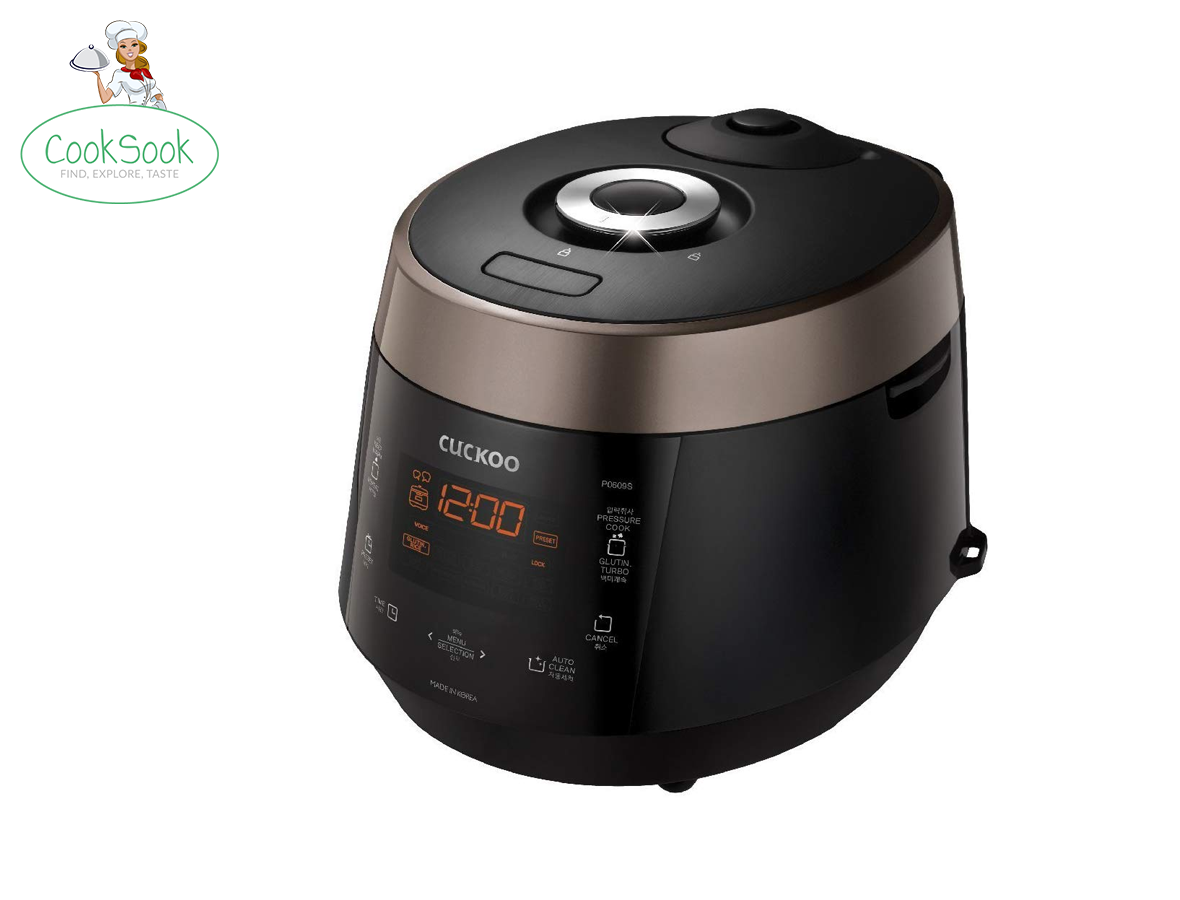1.5-Quart Electric Rice Cooker