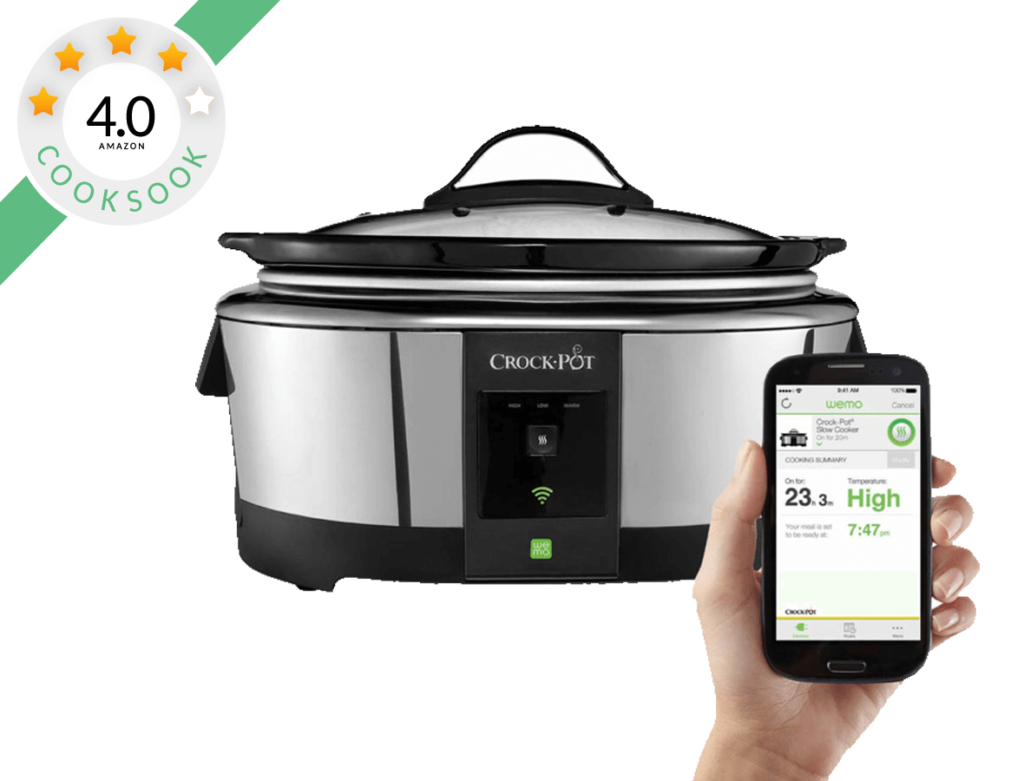 Smart-Wi-Fi-Enabled-WeMo-6-Quart-Slow-Cooker