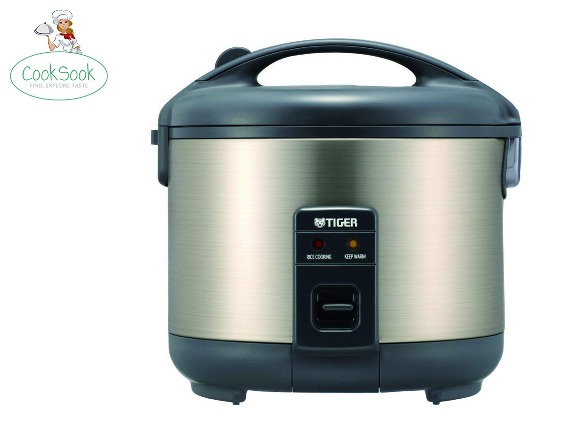 Tiger JNP-S10U-HU Rice Cooker