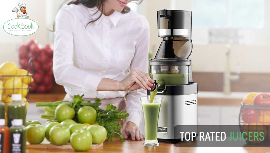 Top-Rated-Juicers