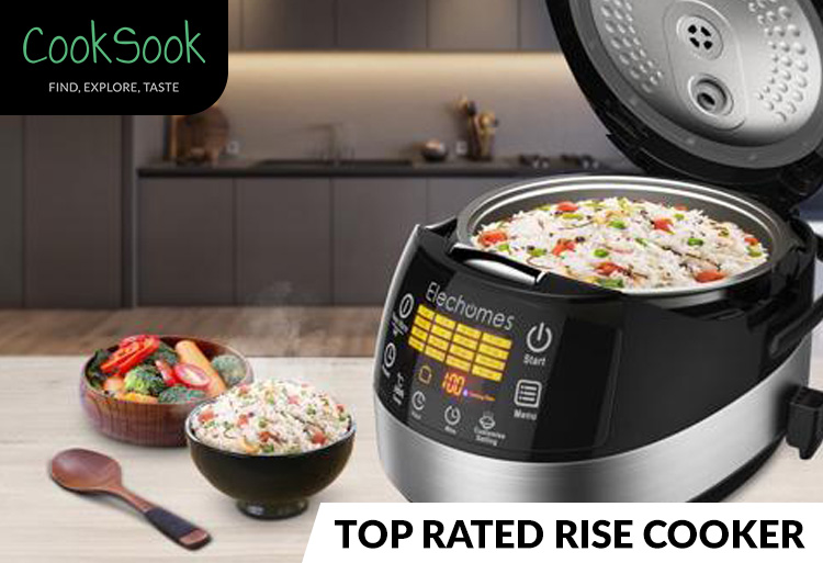 Top Rated Rise Cooker