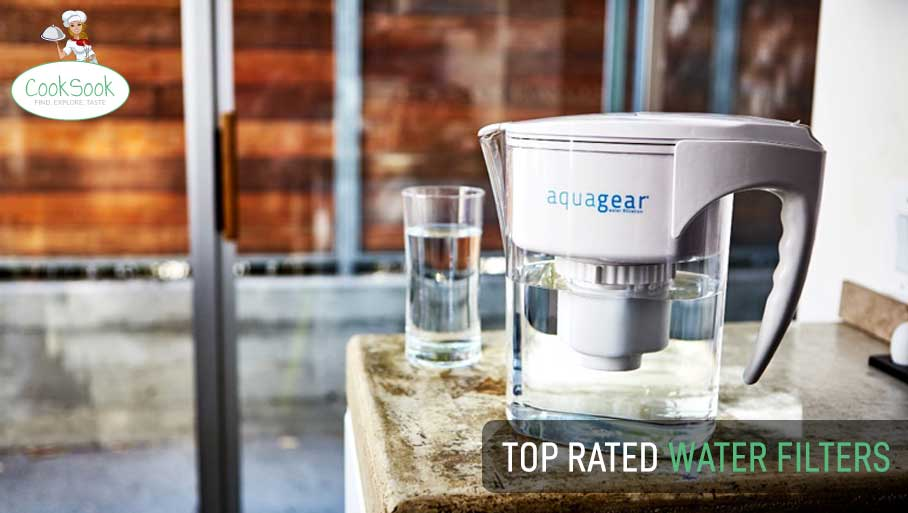 Top-Rated-Water-Filters reviews