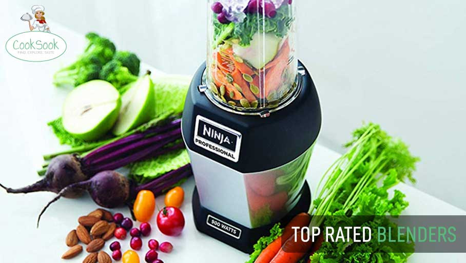 Top-Rated-blenders