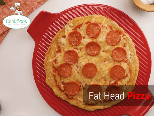 Fat Head Pizza Recipe