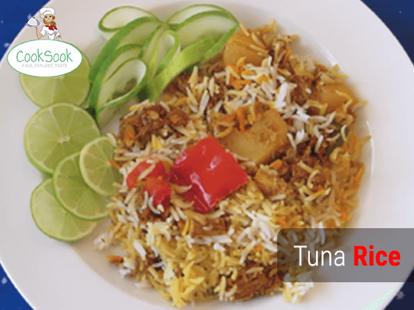 Tuna Rice Recipe