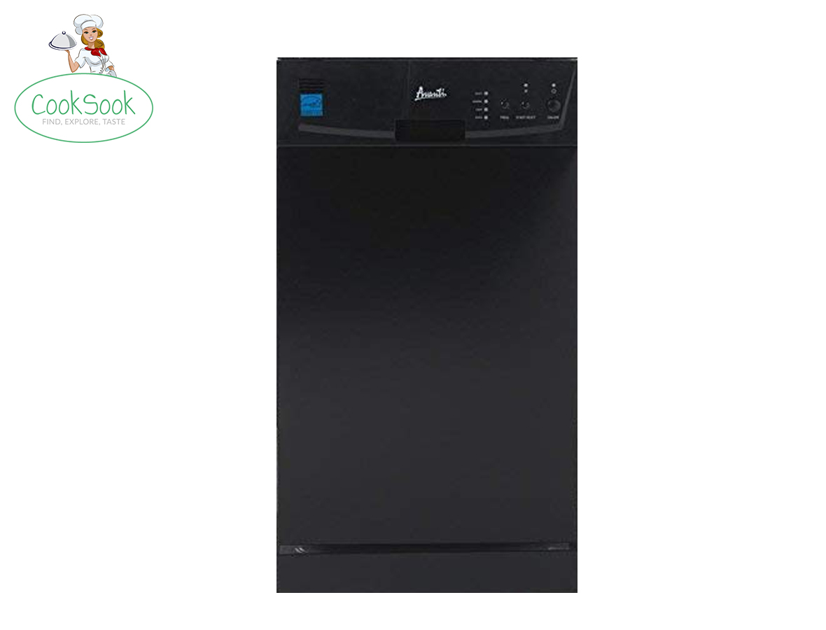 Avanti-DW18D1BE-Built-In-Dishwasher