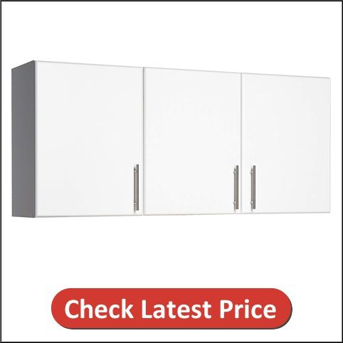 "Prepac, Elite 54"" Hanging Kitchen Wall Cabinet"